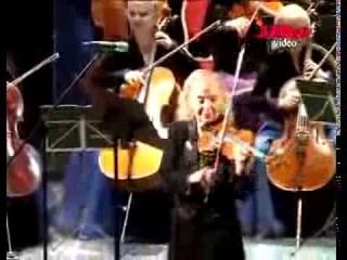 Светлана Безродная и Вивальди- оркестр ШЛЯГЕРЫ XX ВЕКА.  ФИНАЛ КОНЦЕРТА