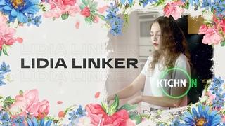 Lidia Linker live for KTCHN ON [House / Nu Disco DJ Mix] 4K