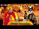 WWE 2K20   Hulk Hogan VS. Papa Shango (Release Gameplay)