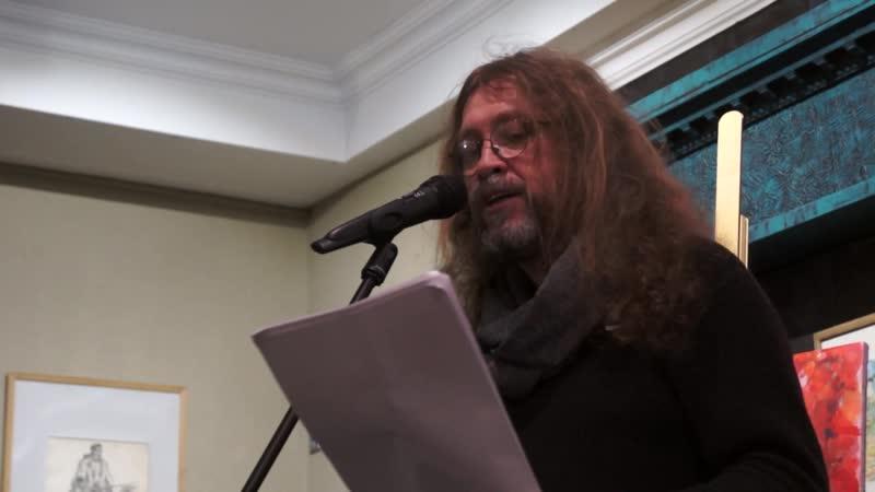 Джон Барулин