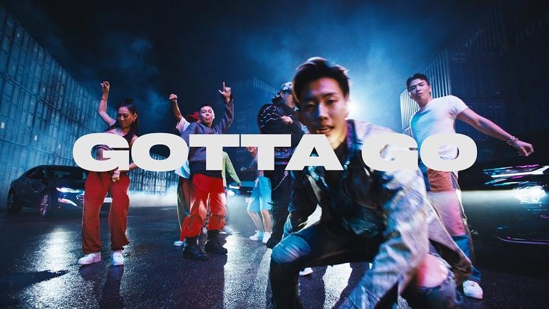 Gotta Go Official Video Sik K Golden pH 1 Jay Park