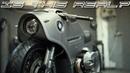 Cafe Racer (BMW R NineT by Zillers Garage)