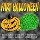 The One Cheek Sneaks - Halloween Fart FX 6