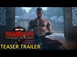 SHANG CHI AND THE LEGEND OF THE TEN RINGS Trailer 2021 360p mp4&