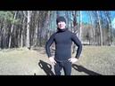 Подводная охота на реке Каспля 20.03.2016