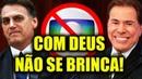 Rede Globo zombou de Deus e está chegando ao Fim