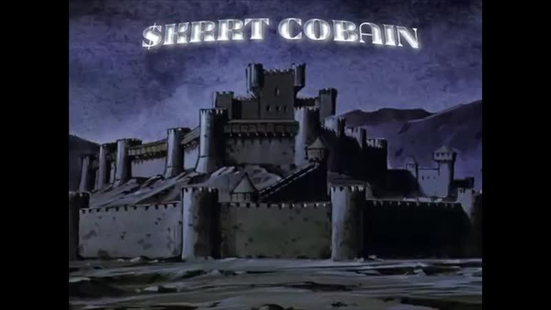 $krrt Cobain Tha Chronicles of Chronic $moke II Prod Wichti OFFICIAL