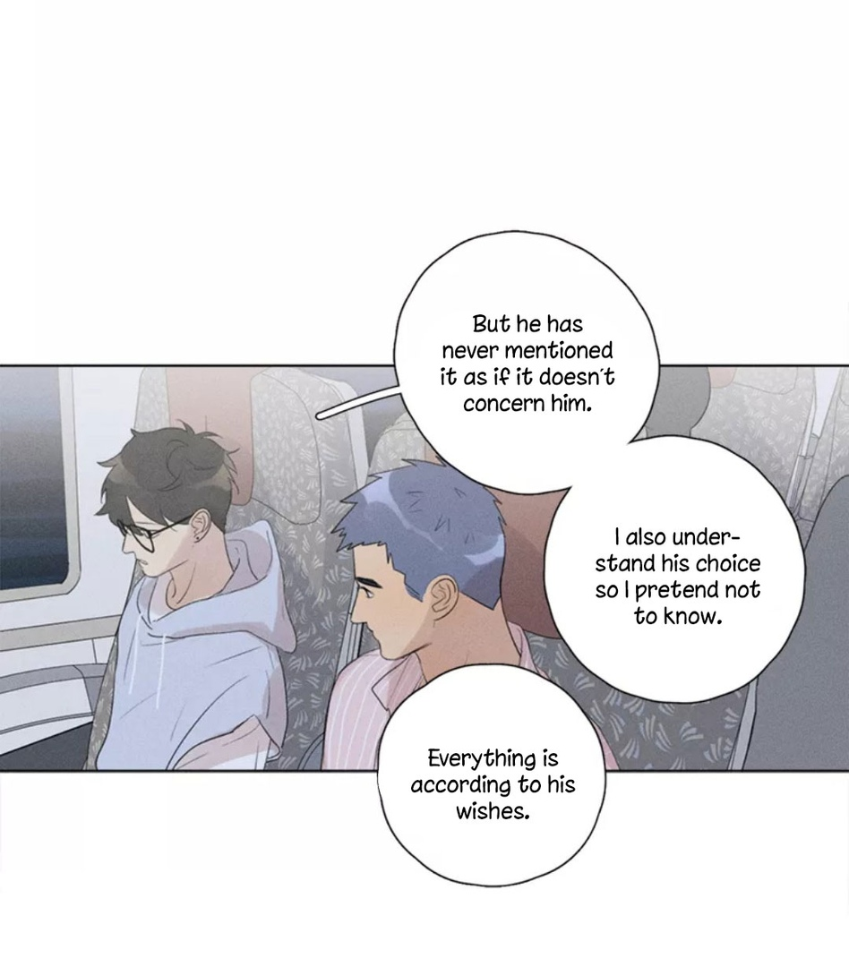 Here U are, Chapter 129, image #14