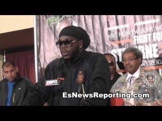 bermane stiverne goes off on chris arreola EsNews Boxing