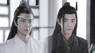 Wei Wu Xian & Lan Wang Ji (The Untamed)  ►Can You Hold Me◄ (+ eng   rus sub)