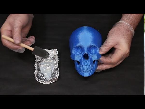 XTC-3D™. Инструкция по переработке. Подходит для производства по 3D печати.