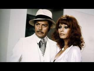 Куколка гангстера (La Pupa Del Gangster) 1975