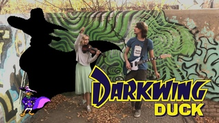 Darkwing Duck NES Soundtrack cover by Intender part 2/3
