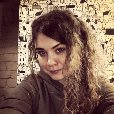 Вера Манякина