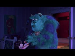 Pixar anniversary