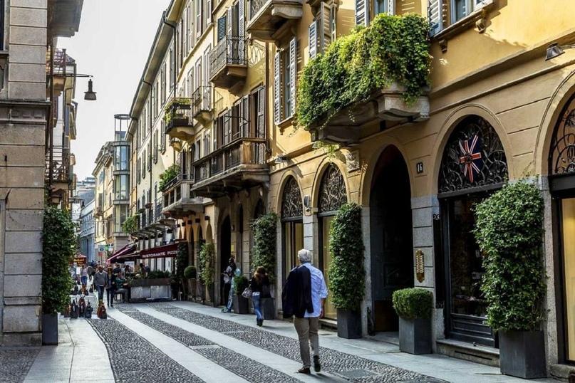 Районы Милана: где остановиться?, изображение №2