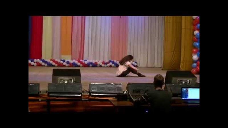 Отборочный тур СТАРОРУССКИЕ ЖЕМЧУЖИНЫ 2014 Артамонова Анастасия Solo