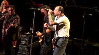 "Bruce Springsteen/Mike Ness ""Bad Luck"" Anaheim 12-4-12"