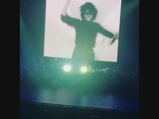 Janet Jackson (10 февраля 2019, Токио)