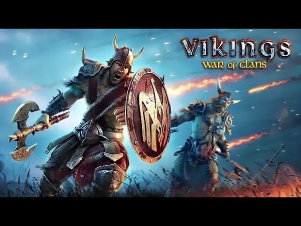 Vikings War of clans ГАЙД ДЛЯ ШТУРМОВИКОВ, ЙОТА ЛИЧНЫЕ КЛЮЧИ