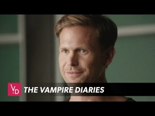 The Vampire Diaries ~ Webclip #2 ~  ~ The World Has Turned and Left Me Here [HD]