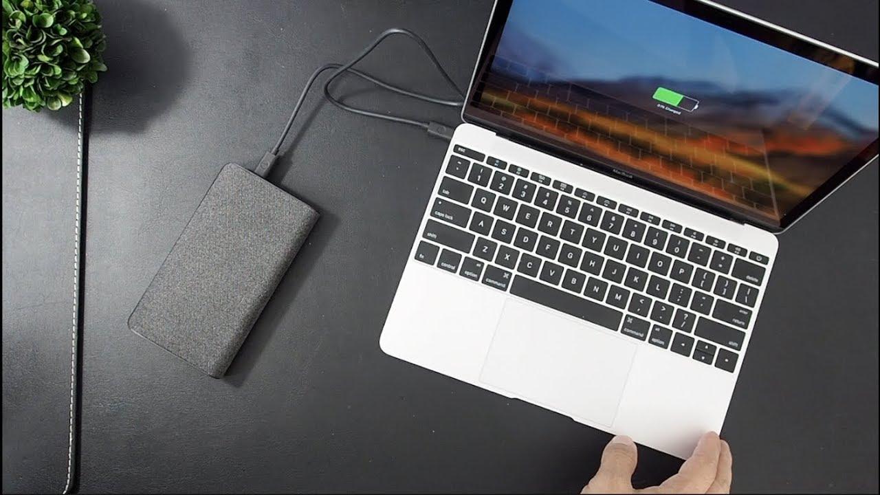 При условии что у вашего ноутбука есть USB-C и он поддерживает через него зарядку, можете купить powerbank на 20000-30000Mah — это даст вам плюс 3-4 часа автономности, или еще 50мин макс производительности с видеокартой!