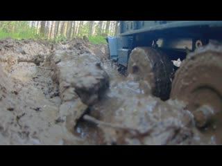 Ural mz yy 2004 6x6 RC Truck  Adventure