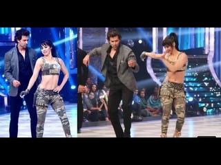 Hritik roshan best dance in a show