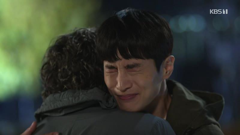 KBS1 일일드라마 [누가 뭐래도] 34회 (목) 2020-11-26 저녁8시30분 (KBS 뉴스 9)