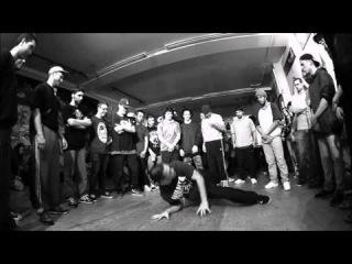 T WRECKS VS VICIOUS CYPHER BATTLE - Les Bas-Fonds