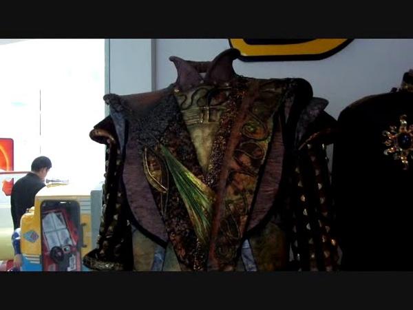 G'Kar Costume Babylon 5