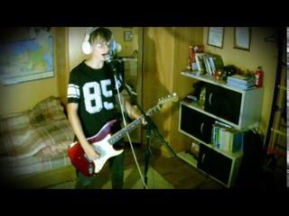 Какая любимая песня у меня на разыгровке / Blink 182 - Obvious