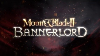 Mount & Blade II: Bannerlord Early Access Announcement