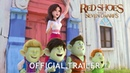 RED SHOES AND THE SEVEN DWARFS l Official Trailer US