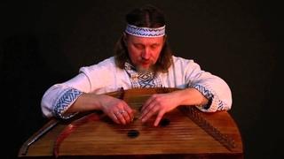 Традиционные русские гусли   Егор Стрельников   TEDxPokrovkaSt