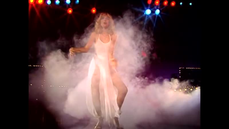 Amanda Lear - Queen Of China-Town (Starparade 10.11.1977) (VOD)
