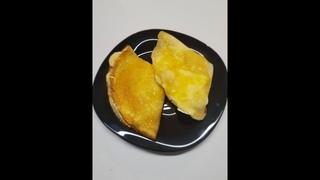 #Shorts : Sweet Filling for Pancake ❤