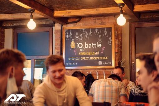 «IQ Battle | 16.09» фото номер 78