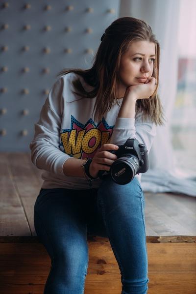 Ирина Чикалова