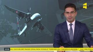 """PUA-ların döyüşü: Rusiya istehsalı """"Lancet"""" """"Bayraktar TB-2""""-yə qarşı"""