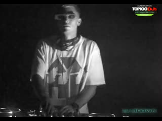 Eli Brown live for the Alternative Top100DJs virtual festival powered by Beatport
