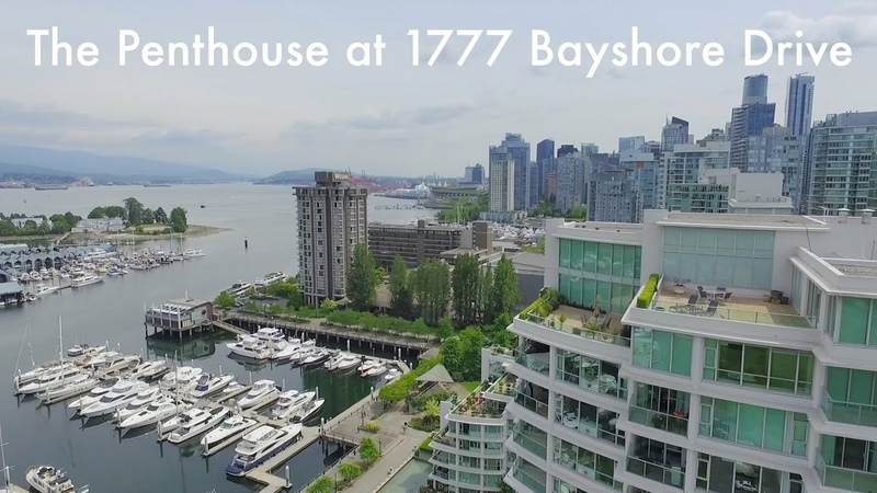 PH1 1777 BAYSHORE Vancouver, B.C. Canada