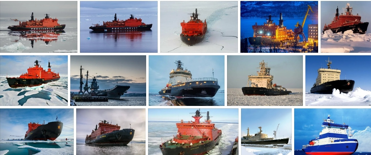 Россия и Китай не оставляют шансов США в Арктике? (окончание)