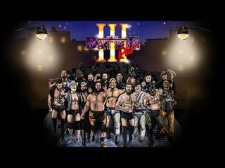 MLW Battle Riot III
