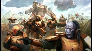 Warhammer 40,000: Dawn of War – Soulstorm [16] PvP - Битвы Тау - 2021