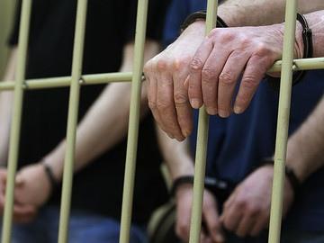 Банду похитителей людей задержали в Подмосковье(ВИДЕО)