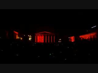 Би-2 feat. Oxxxymiron  Пора возвращаться домой (Круг света, Театральная площа