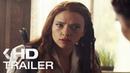 Чёрная Вдова. Русский трейлер 2 '2020' HD