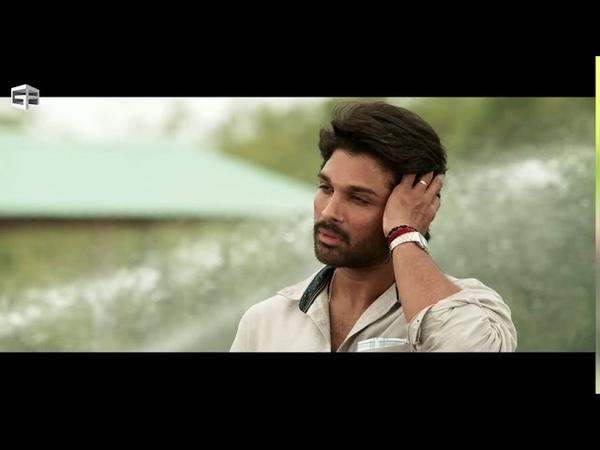 Ala Vaikunthapurramuloo All Time Industry Hit Trailer Allu Arjun Trivikram Pooja Hegde