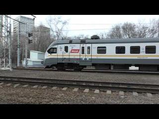 Электропоезд ЭП2д-0051